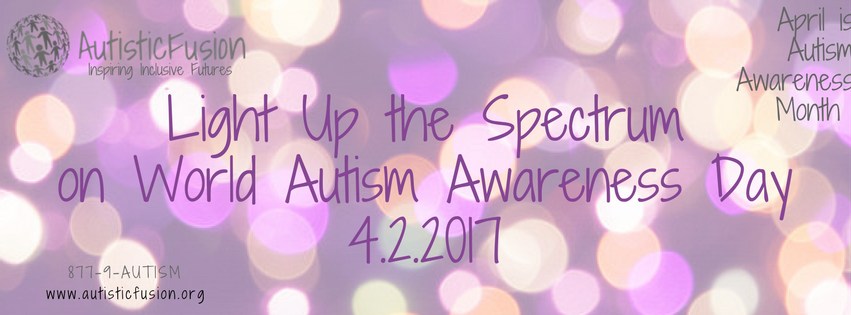 April is Autism Awareness Month (5)